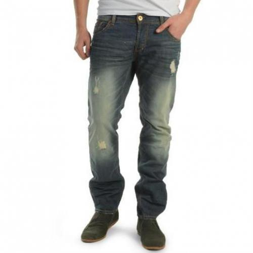 Tom Tailor Denim Slim Straight Jeans