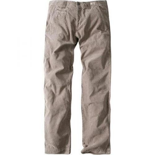 Tommy Hilfiger Cord-Jeans camel 085780/3829/305