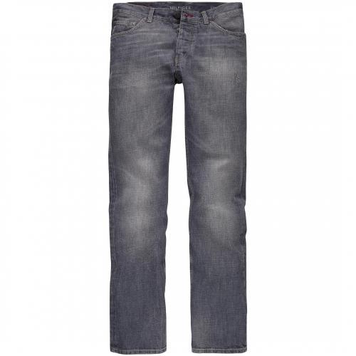 Tommy Hilfiger Herren Jeans Mercer Pebble