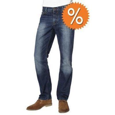 Tommy Hilfiger MERCER Jeans north star blau
