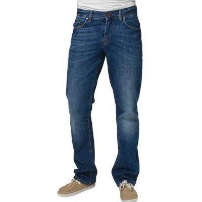 Tommy Hilfiger MERCER Jeans oyster bay blau