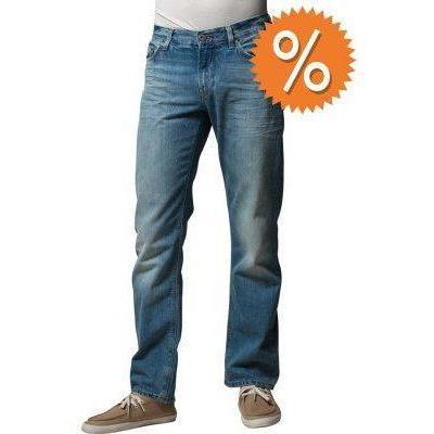 Tommy Hilfiger MERCER Jeans venice blau