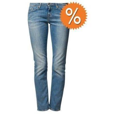 Tommy Hilfiger ROME Jeans dusted blau