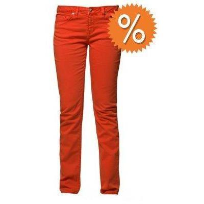 Tommy Hilfiger ROME Jeans lanai orange
