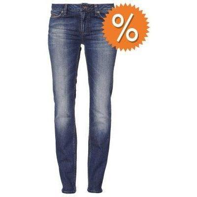 Tommy Hilfiger ROME SLL Jeans steel blau