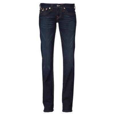 True Religion BILLY Jeans dark blau