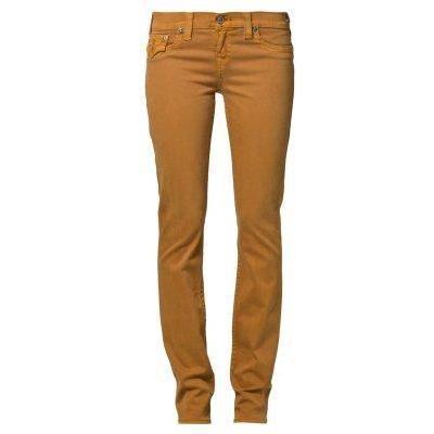 True Religion BILLY Jeans mustard