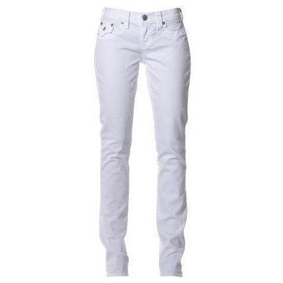 True Religion BILLY Jeans weiß