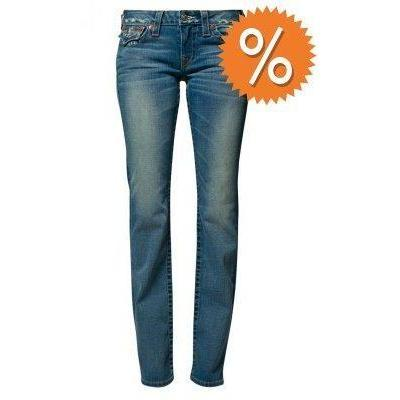 True Religion BILLY STRAIGHT LEG Jeans jeansblue