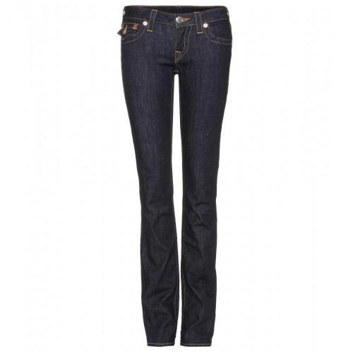 True Religion Billy Straight Leg Jeans