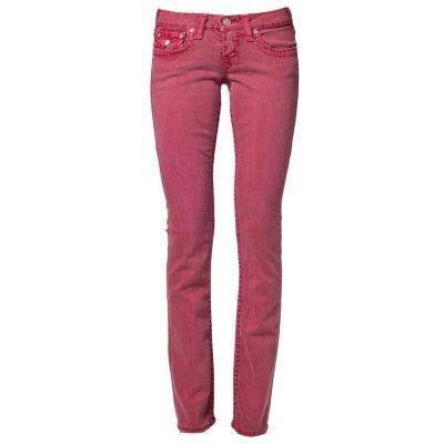 True Religion BILLY SUPER T RUSTIC RIVER Jeans highred