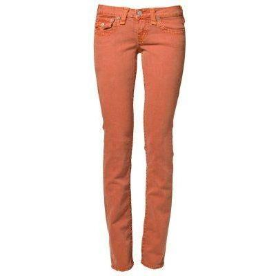 True Religion BILLY SUPER T RUSTIC RIVER Jeans orange