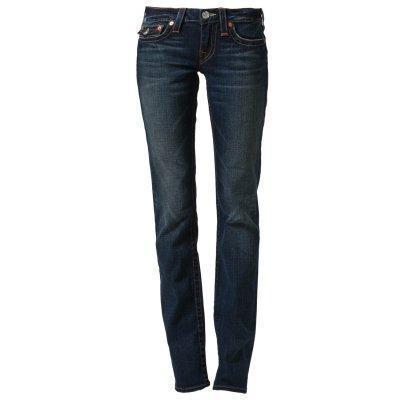True Religion BILLY URBAN COWBOY Jeans dark