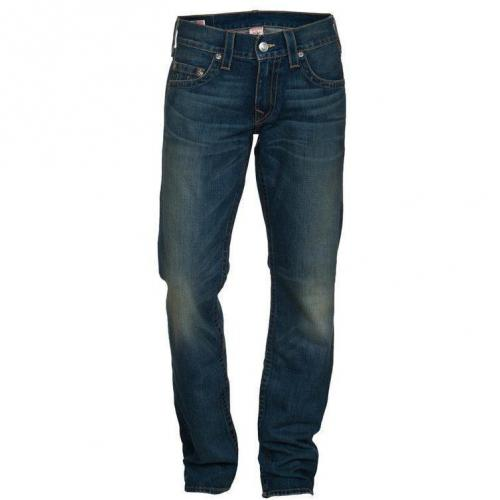 True Religion Bobby Straight Stormrider