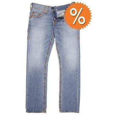 True Religion BOBBY SUPER T Jeans hellblau