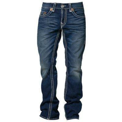 True Religion BOBBY SUPER T Jeans lpd