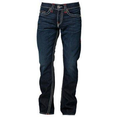 True Religion BOBBY SUPER T STRAIGHT ASSASINATION Jeans pgd