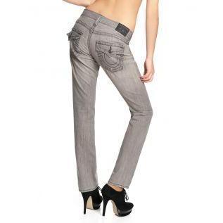 True Religion Damen Jeans Jordan