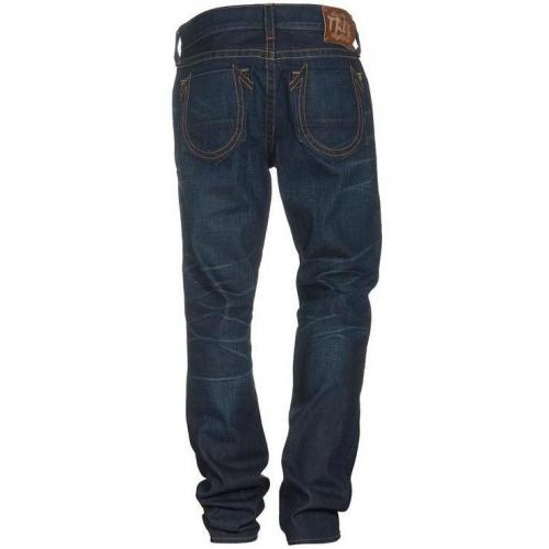 True Religion Davey Pony Express