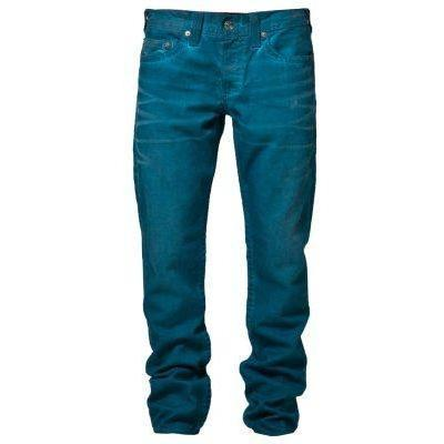 True Religion GENO Jeans peacecock