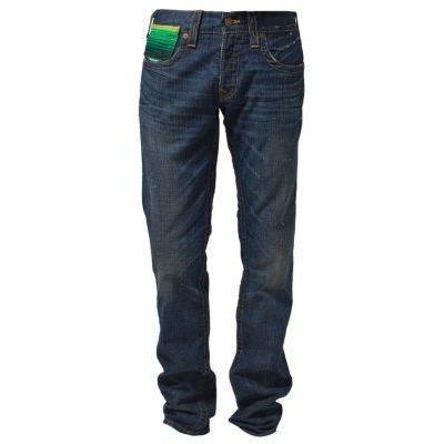 True Religion GENO SLIM BAJA ANTIETAM Jeans blau