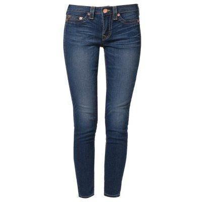 True Religion HALLE SUPER SKINNY LAST STAND Jeans sim
