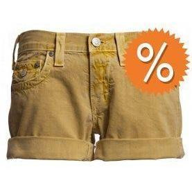 True Religion JAYDE Shorts gloden poppy