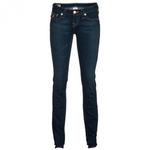 True Religion Jodie Triple Needle Vera Cruz