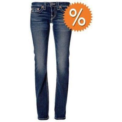 True Religion JOHNNY Jeans midblue