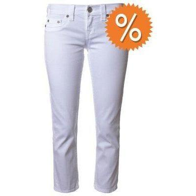 True Religion LIZZY Jeans weiß