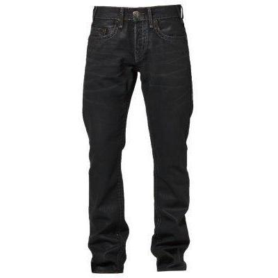 True Religion LOGAN Jeans schwarz