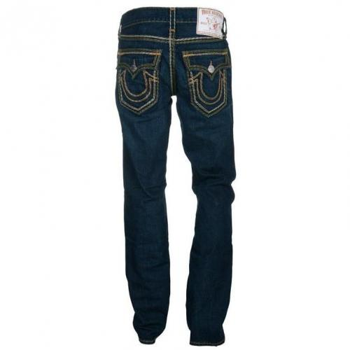 True Religion Ricky QT Retribution