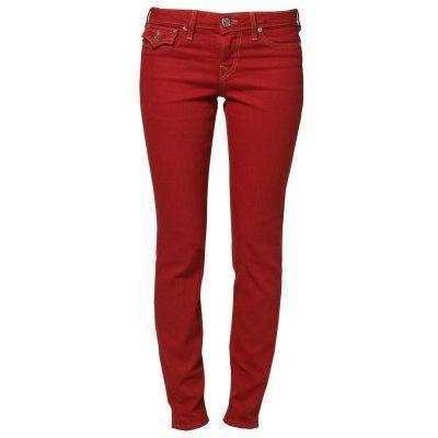 True Religion SERENA PHANTOM SUPER SKINNY Jeans tomato