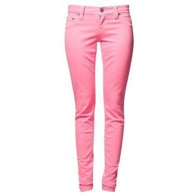 True Religion SHANNON Jeans neonpink