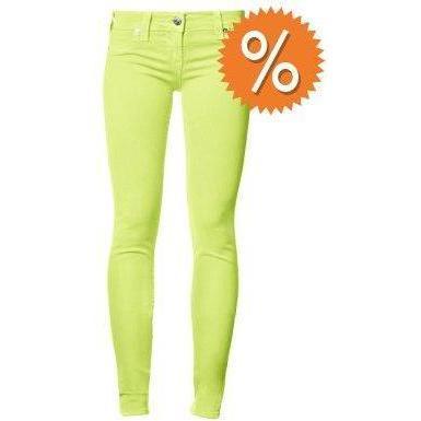 True Religion SHANNON Jeans neonyellow