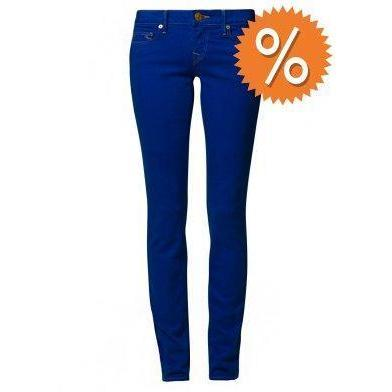 True Religion SHANNON Jeans royal blau