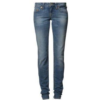 True Religion STELLA SKINNY Jeans blau