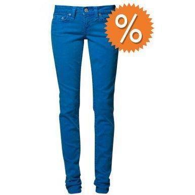 True Religion STELLA SUPER Jeans royal blau