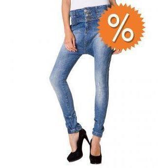 VSCT Jeans blau