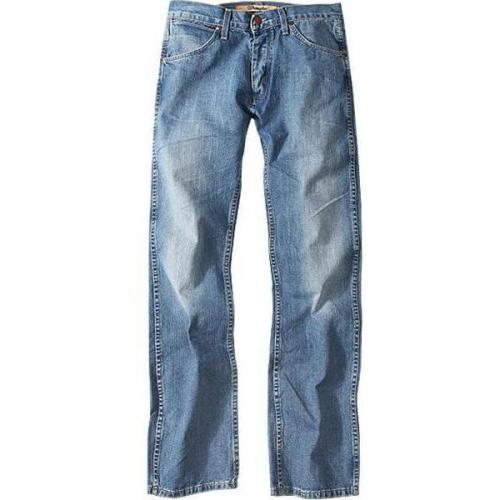 Wrangler ACE stone creased W14R/QE/11A