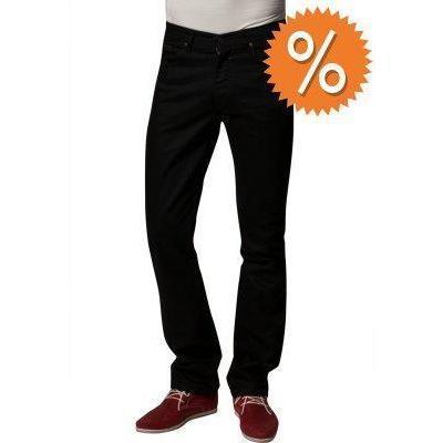 Wrangler ARIZONA Jeans schwarz