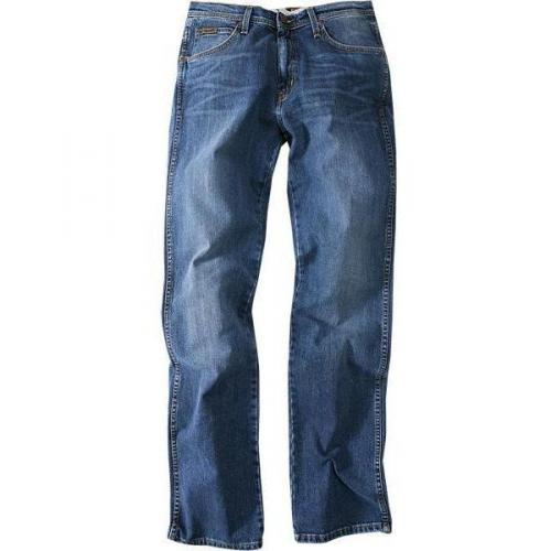 Wrangler Arizona Stretch canyon blue W120/XG/21J