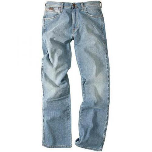 Wrangler Arizona Stretch soul blues W120/C2/26Z