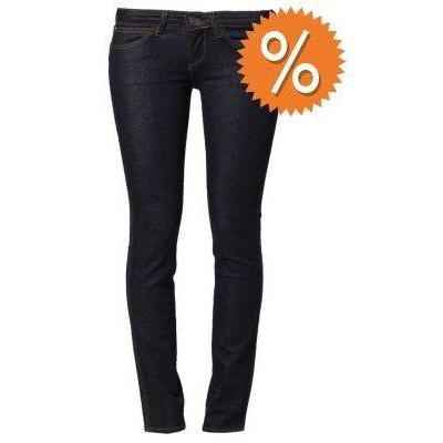 Wrangler COURTNEY Jeans marked indigo