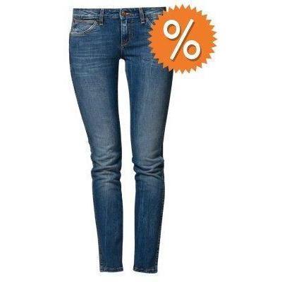 Wrangler COURTNEY Jeans princeton fade