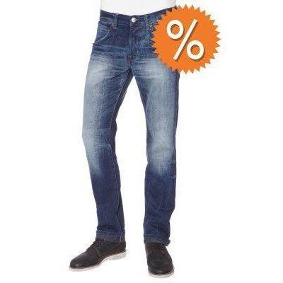 Wrangler CRANK Jeans denim