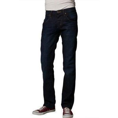 Wrangler CRANK Jeans rancher