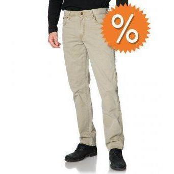 Wrangler Jeans beige
