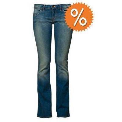 Wrangler MEGAN Jeans blau state