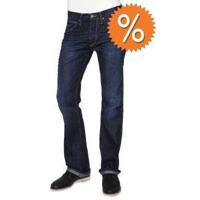Wrangler MILES Jeans darkdenim